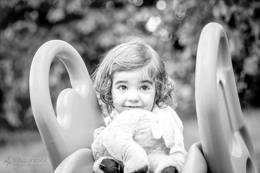 Familienfotograf - Kinderportrait