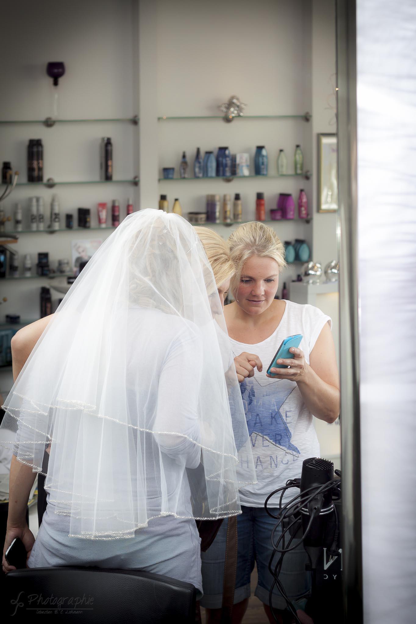 Hochzeit Königswinter