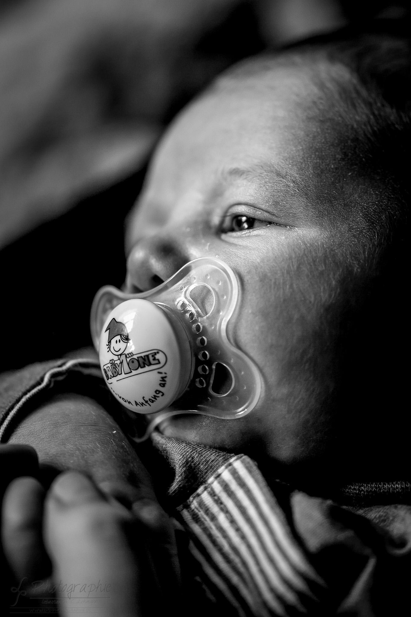 Fotograf Düren - Neugeborenenfotografie