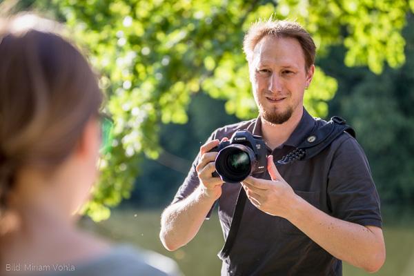 Fotograf Sebastian Lehmann