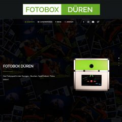 Photobooth-Dueren-Fotograf-Fotobox-Webseite